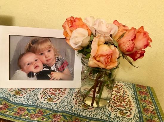 roses & kids